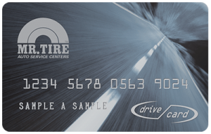 Promotions And Coupons Mr Tire Auto Service Centers